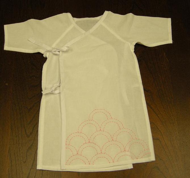 Newborn Baby Clothes Patterns